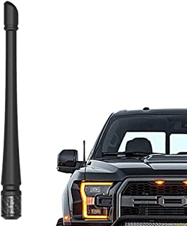 Rydonair Antenna Compatible with Ford F150 2009-2019 | 7 inches Rubber Antenna Replacement | Designed for Optimized FM/AM ...