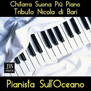 Chitarra suona più piano (Nicola di bari 1971 instrumental piano version)