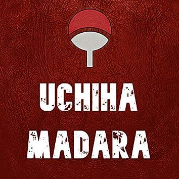 Uchiha Madara (Naruto Road to Ninja Soundtrack)