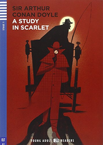 A Study in scarlet. Con espansione online: A Study in Scarlet + downloadable audio