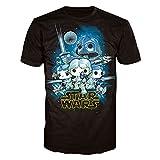 Funko - T-Shirt Star Wars - A New Hope Pop Tee