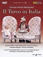 Rossini - Il Turco in Italia by Simone Alaimo