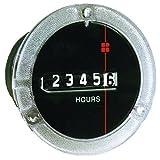 REDINGTON COUNTERS 710-0001 ELECTROMECHANICAL HOUR METER