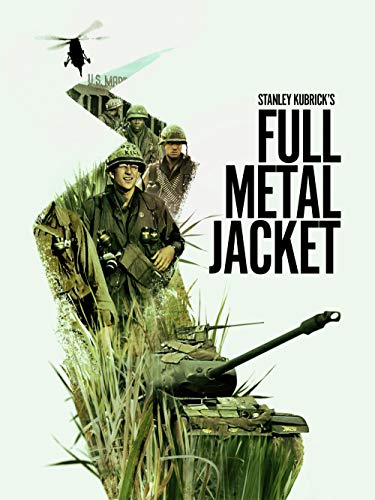Full Metal Jacket New Jersey