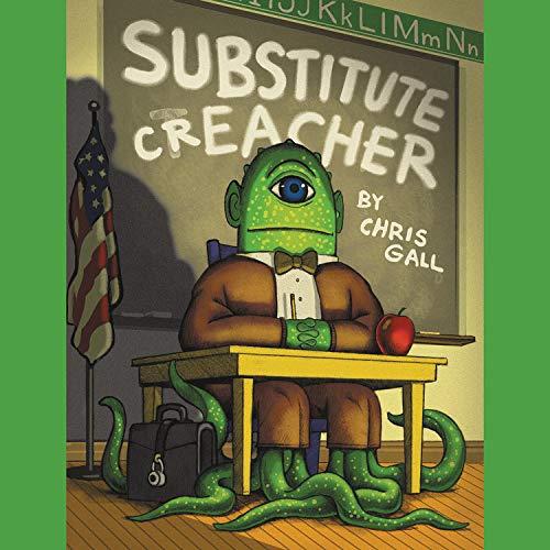 Substitute Creacher Titelbild