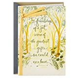 Hallmark Sympathy Loss of Pet Card (Friendship of A Pet)