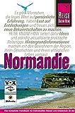 Normandie (Reise Know-How) - Hans Otzen