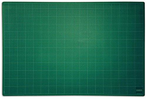 PhD Schneidematte, A0 A1 A2 A3 A4, Synthetisches, Material 120cm x 90cm, selbst regenerierende Schneidematte, A1 Cutting Mat