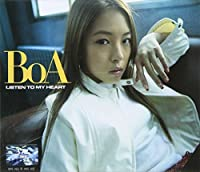 Listen to My Heart by BOA (2011-01-01)