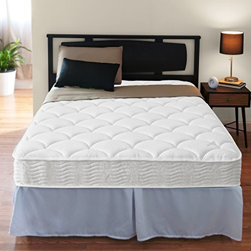 "ROYAL REST ORTHOPAEDIC DUAL COMFORT (HARD & SOFT) FOAM 5"" MATTRESS FOR BED(75X36X5)"