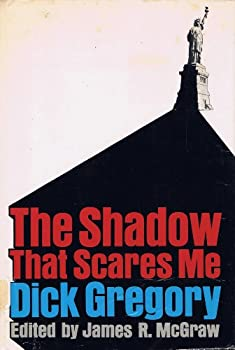 The Shadow That Scares Me. 0385000731 Book Cover