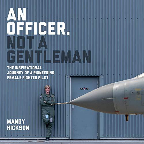 An Officer, Not a Gentleman cover art