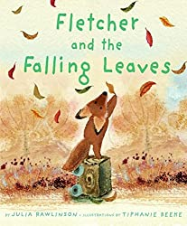16 Best Fall Books for Kids 8