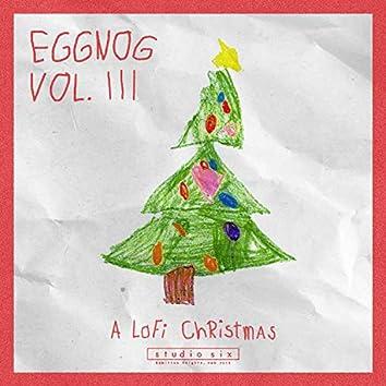 Eggnog (Vol. III): A LoFi Christmas