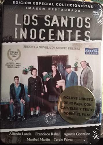 Los santos inocentes (2 dvd's) (ed.especial)