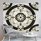 3D Mandala Stampa Parete Arazzo Decorazioni per la casa Sfondo di stoffa Arazzo Coperta Appeso Panno A4 130x150 cm