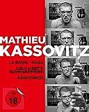 Mathieu Kassovitz - Die Box [Blu-ray]