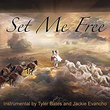 """Set Me Free (From """"Troy"""": The Epic Horse Show Original Score)"""