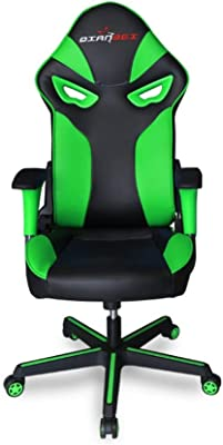 Game Chair Leather High Back Racing Style Computer Office Chair Ergonomic Desk Chair Rotary Game Chair