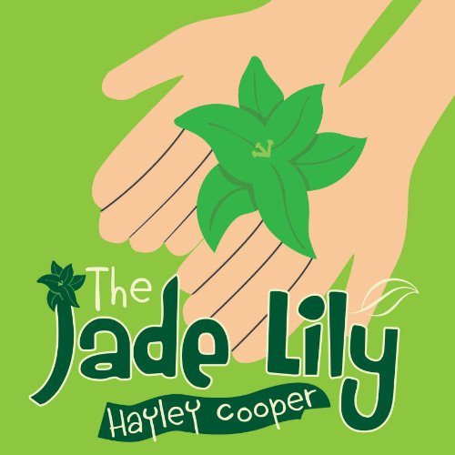 The Jade Lily audiobook cover art