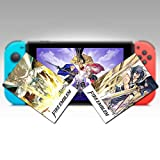 Fire Emblem :11 PCS NFC Tag Cards for SWITCH/3DS