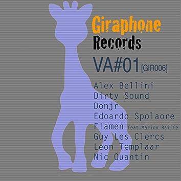 Various Artists 01