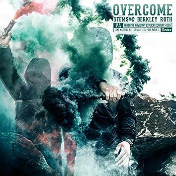 Overcome (feat. Berkley Roth)