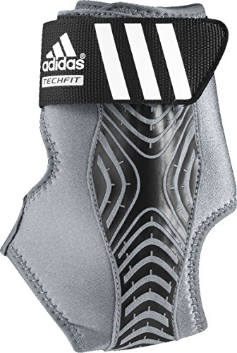 adidas Adizero Speedwrap Ankle Brace Medium Lead Medium