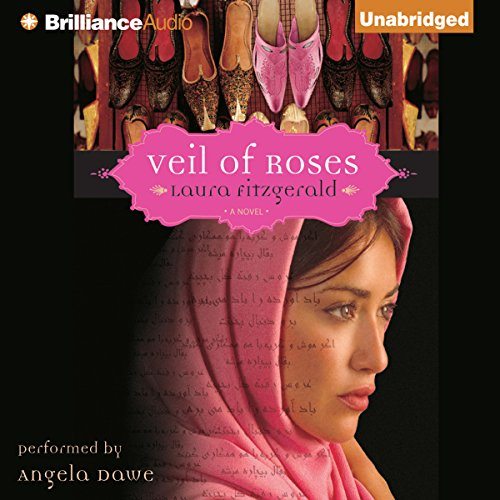 Veil of Roses cover art