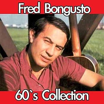 Fred Bongusto Anni 60 (Brani Storici Del 1963)