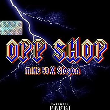 OPP SHOPP