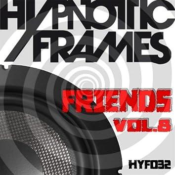 Friends Vol.8