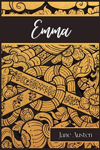 Emma: Roman de Jane Austen publié en 1815