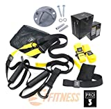 Zoom IMG-2 fitness fssspxmg kit suspension strap