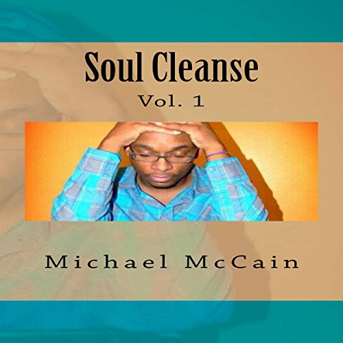 Soul Cleanse audiobook cover art