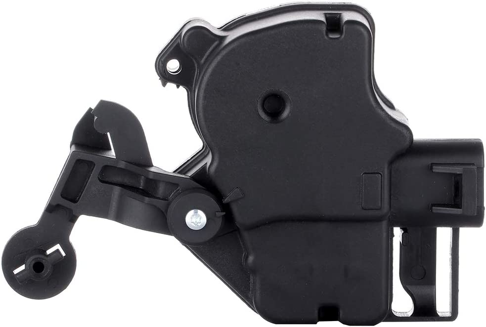 Power Door Factory outlet Lock Actuator Rear Replace Motor W Max 55% OFF