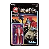 Super7 Thundercats: Old Mumm-Ra Reaction Figure, Multicolor