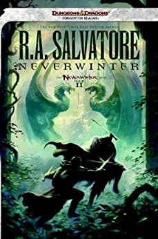 Neverwinter (The Legend of Drizzt Book 21) by [R.A. Salvatore]