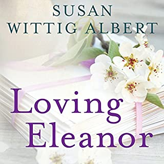 Loving Eleanor audiobook cover art