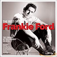 The Best Of Frankie Ford [Import]