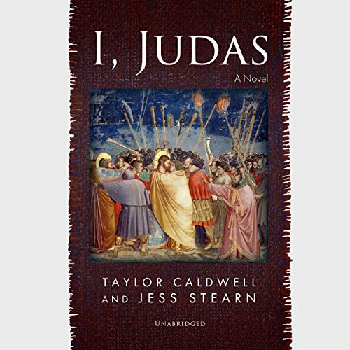 I, Judas cover art