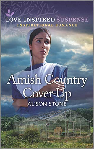 Compare Textbook Prices for Amish Country Cover-Up Love Inspired Suspense Original Edition ISBN 9781335405203 by Stone, Alison