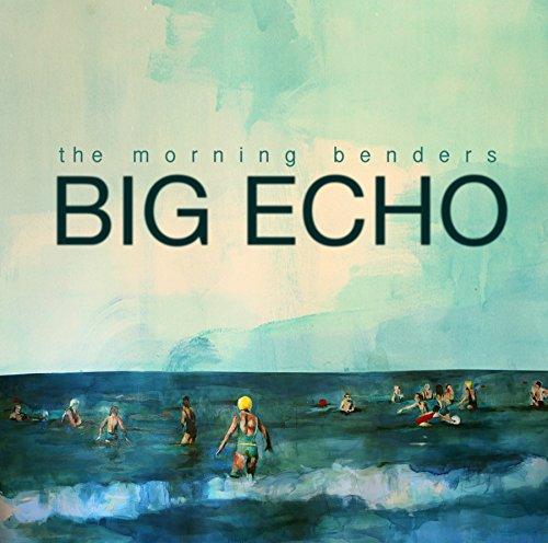 Big Echo [Vinyl]