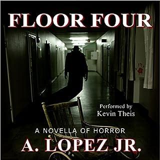 Floor Four audiobook cover art