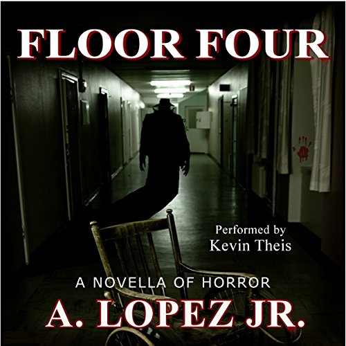 Floor Four audiobook cover art