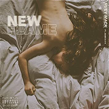New Flame (feat. James Kaye)