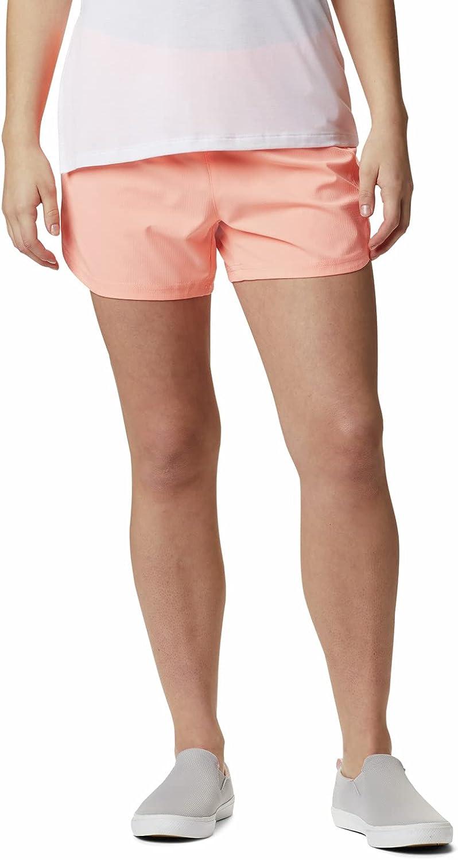 Columbia Women's Tamiami Pull-on Short