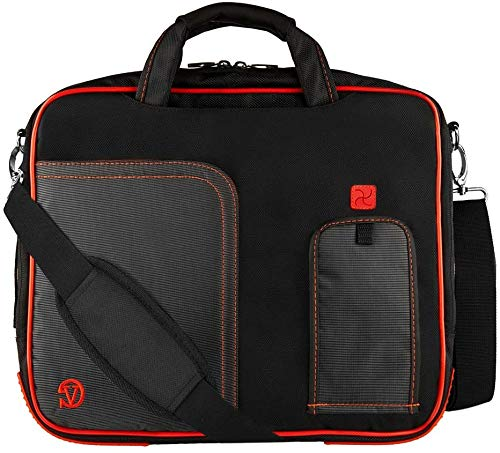 11 12 Inch Laptop Messenger Shoulder Bag for Lenovo Flex 11 C330 C340 Dell XPS13