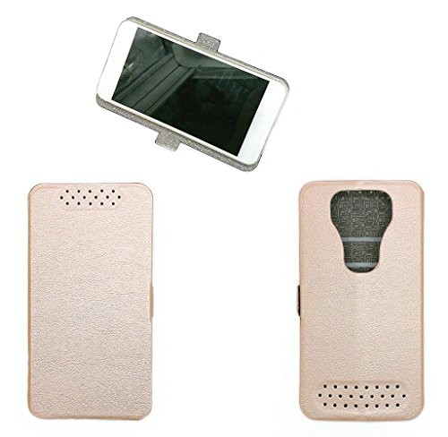 Case for YU Yunicorn Case Cover Pink gold
