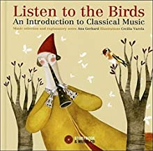 Best music for birds to listen to Reviews